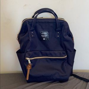 Authentic Japanese Anello Bag 🇯🇵🎒